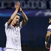 Sevilla recibe al Atlético en el partido por la punta de la Liga