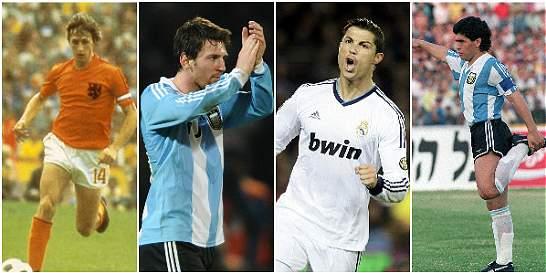 ¿Cuál es la edad en la que un jugador muestra su madurez futbolística?
