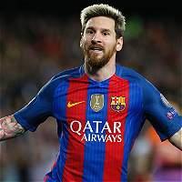 Lionel Messi está imparable, tras volver de su lesión