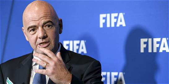 Fifa sancionó a federación de España por fichajes ilegales de menores