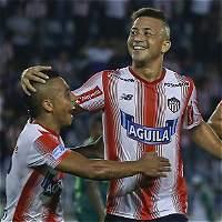 Junior, a sellar su pase a las semifinales de la Suramericana