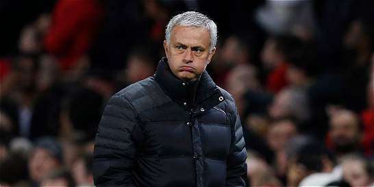 Mourinho sobre su vida en Manchester: 'es un desastre'