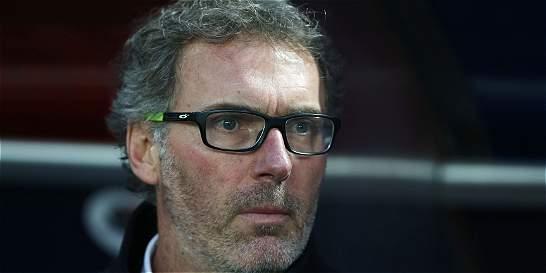 Inter de Milán estaría interesado en Laurent Blanc, según prensa