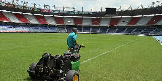 El estadio Metropolitano no se prestará para el Junior vs. Millonarios