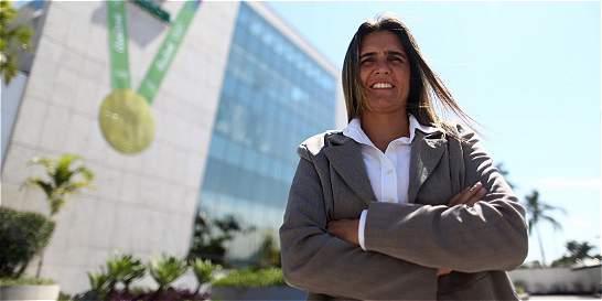 Por primera vez una mujer dirigirá la selección femenina de Brasil