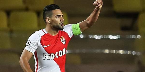Radamel Falcao vuelve a la convocatoria de la selección Colombia después de más de un año. Llega en buen momento.
