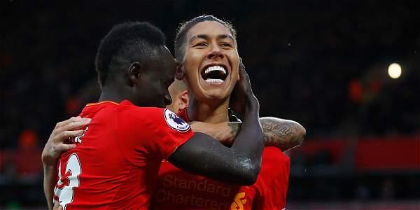 [VÍDEO] Festival Red: Liverpool golea 6-1 al Watford en Anfield