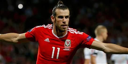 Gareth Bale, por sexta vez, el mejor futbolista galés del año