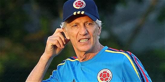 'Los Colombia - Chile siempre han sido partidazos': Pékerman