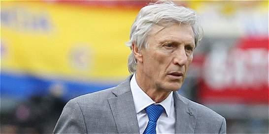 José Pékerman y su regular historial contra Argentina
