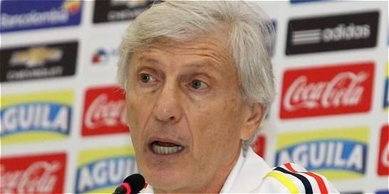 'Argentina viene con dificultades y tenemos que aprovechar': Pékerman
