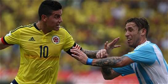 Argentina vs. Colombia, un partido de alerta máxima