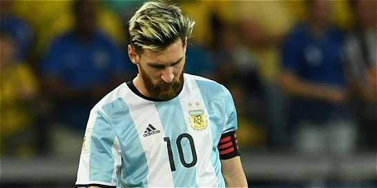 ¿Cómo marcar a Messi?, el eterno dilema