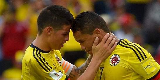 La probable titular de Colombia contra Argentina tendría 7 cambios