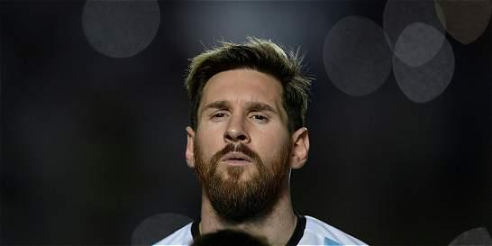 'La selección de Argentina decide no hablar más con la prensa': Messi