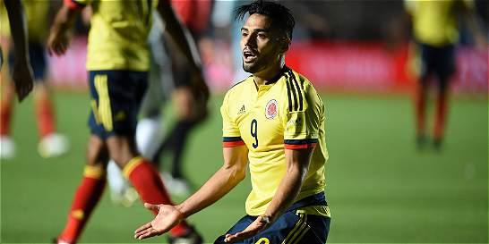 Saldo en rojo: Colombia debe hacer 11 puntos en 6 juegos