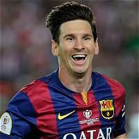 Cristiano, Bale, Griezmann y Messi, nominados a premios Globe Soccer.