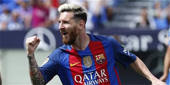 El City estaría dispuesto a pagar 233 millones de euros por Messi
