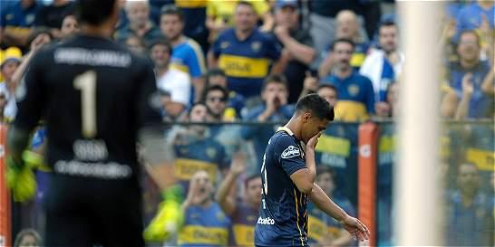 Los escándalos de Teófilo Gutiérrez en su carrera deportiva