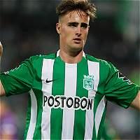 Rescaldani se perfila como el remplazo de Borja contra Cerro Porteño