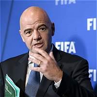 Fifa estudiará hacer el Mundial con 40 o 48 selecciones