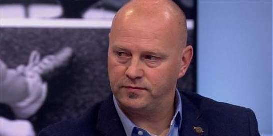 'Fui violado entre 50 y 100 veces': Chris Unsworth, exjugador inglés