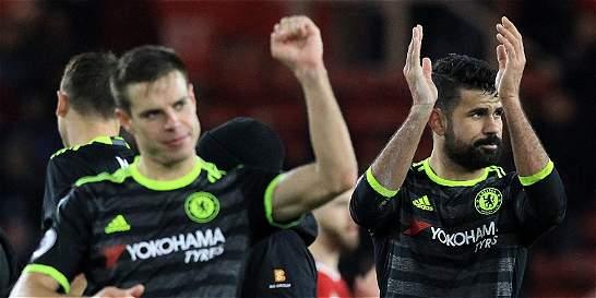 Chelsea quiere seguir de líder de la Premier: recibe a Tottenham