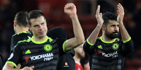 Premier League: Chelsea inflige la primera derrota al Tottenham y mantiene liderato