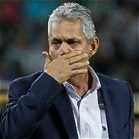 'El grupo está muy golpeado': Reinaldo Rueda