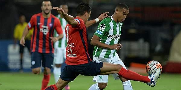 La Confederación Suramericana de Fútbol suspendió hasta nueva orden todas las actividades competitivas.