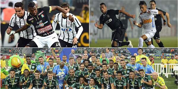 Clubes de Brasil se solidarizan con el equipo Chapecoense y piden a la CBF que lo mantenga en primera división, aun si queda en los últimos lugares.