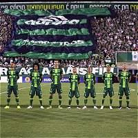 Las ofertas del fútbol internacional para salvar al Chapecoense