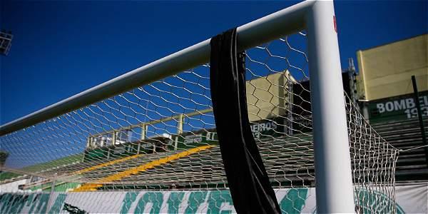Arena Condá, estadio de Chapecoense.