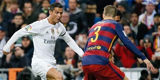 Real Madrid quiere conquistar el Camp Nou: visita al Barcelona