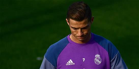 Ronaldo evadió impuestos a través de las Islas Vírgenes, según medios