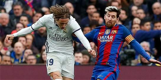 Barcelona no lo liquidó y empató 1-1 contra Real Madrid