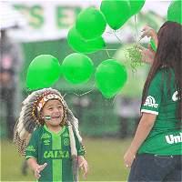 Chapecoense sería declarado el lunes campeón de la Copa Suramericana
