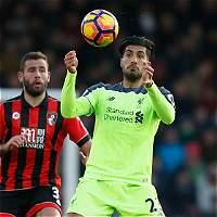 Liverpool se aleja de la punta: ganaba 1-3 y lo terminó perdiendo 4-3