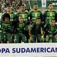 Chapecoense, declarado campeón de la Copa Suramericana