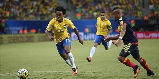 Colfútbol niega amistoso Brasil vs. Colombia en apoyo a Chapecoense