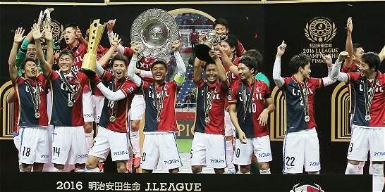 Kashima Antlers y Auckland abren el Mundial de Clubes