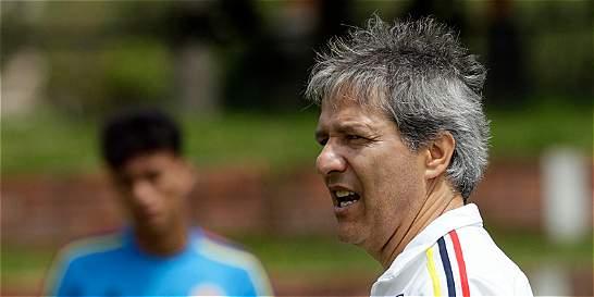 Colombia quedó en el grupo A del Suramericano Sub-20 de 2017