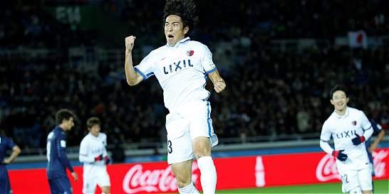 Kashima, primer ganador del Mundial de Clubes de Japón 2016