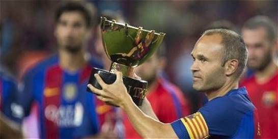 Barcelona invitó al Chapecoense a jugar la copa Joan Gamper 2017