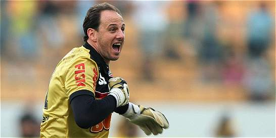 Rogerio Ceni, nuevo entrenador del San Pablo de Brasil