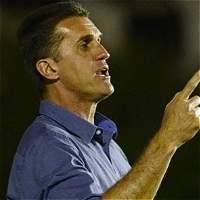 Wagner Mancini, nuevo entrenador del Chapecoense