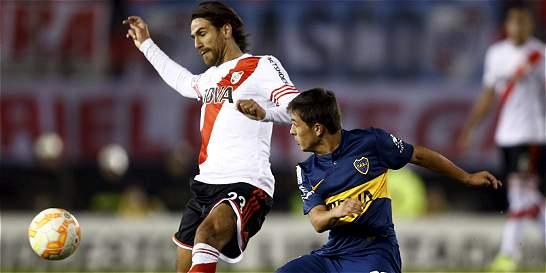 River Plate quiere evitar que Boca Juniors llegue al liderato