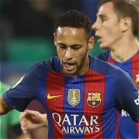 Audiencia condenó al Barçelona a 5,5 millones de euros por caso Neymar