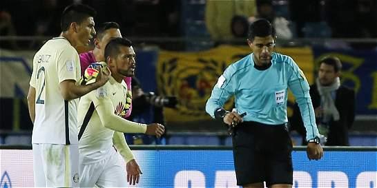 Gol de Ronaldo, consultado en el video