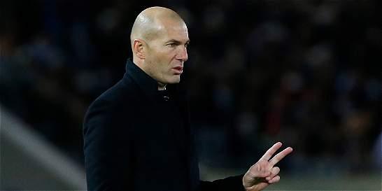 'Nos tenemos que adaptar a lo que quiere la Fifa con el video': Zidane
